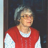 Betty Lou Shuford