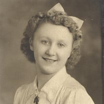 Jeanette Jane Iseton