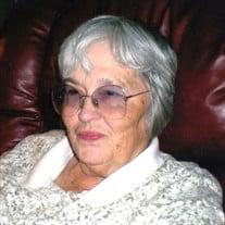 Josetta Joyce Wallace