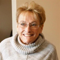 Judith Ann Melcher
