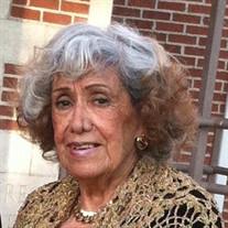 Regina Yolanda Cabrera