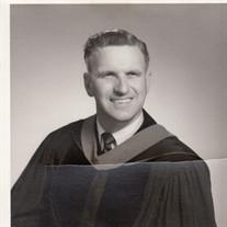 Rev. Wilbur Edwin Newton