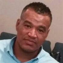 Danis Francisco Cruz