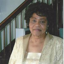 Dr. Georgiana Duerson Stewart