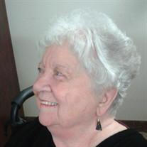 Martha Bonnie Sherbo