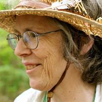 Sarah Symonds Prince