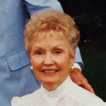 Patricia C. Burkhartsmeier