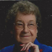 Mrs. Marjorie Stone Davenport