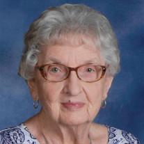 Mary Belle Farmer