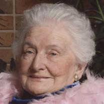 Bessie Mae Dalton Echols