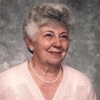 Selma Margaret Dillon