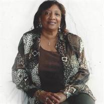 Mrs. Josephine Wallace Cottingham
