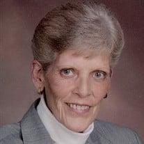 """Dorothy """"Dottie"""" Ann Huerter"""