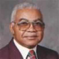 Mr. Jimmie Manley