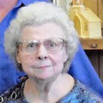 Mrs. Dorothy Louise  Leiber
