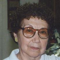 Jesusa Enriquez Torrez