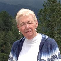 Ruth Helene Burt