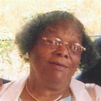 Velma T. Sanders