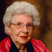 Mary Pirtle Scott