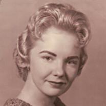 Betty Sue Pentz