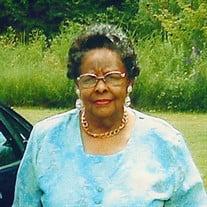 Ethelene Jordan Knight