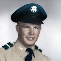 James D. Clark