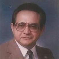Modesto S. Gometz M.D.