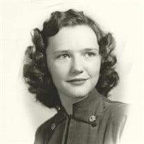 Gladys Willene McElroy Lovrien