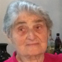 Lucrezia Bucci