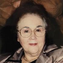 Mary C. Cavallaro