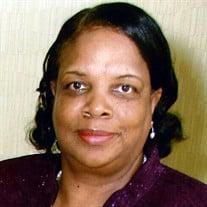 Dr. Beverly Ann Hawkins