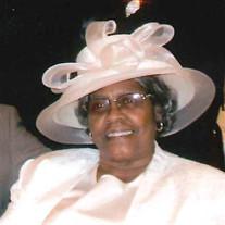 Mrs. Nora Fenn