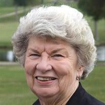Patricia Crawford Fields