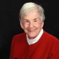 Mary Lou VanEaton Price