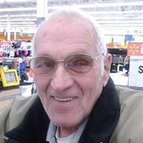Robert E. McKnight Sr.