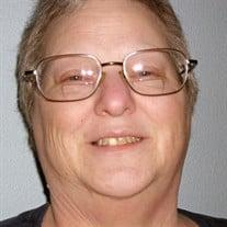 Linda Grace Lewis