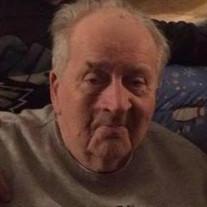 John J Patti