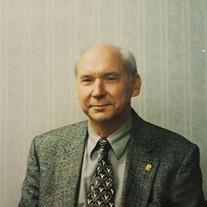 Arnold P. Vitols