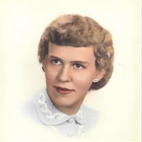 Laura V. Moore
