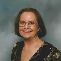 Susan Eggleston