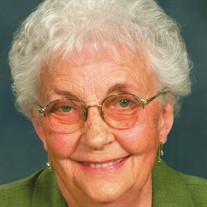 Marlet Jane Baecker