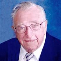 """Robert H. """"Bob"""" Bruer"""