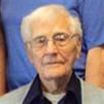 John Harold Maurin
