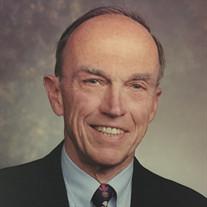 Major General (Dr.) David S. Trump