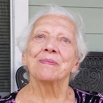 Margaret Mary  Brennan