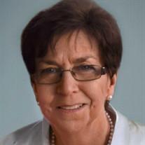 Mrs. Ruby Henry McMahan