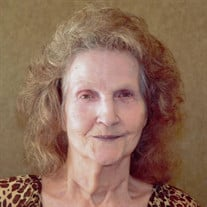 Lillian A.  Griswold