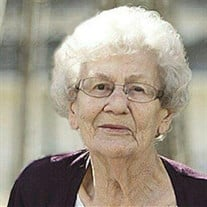 Mrs. Freda Gertrude Dykstra