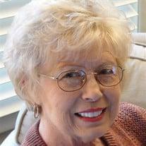 Mrs. Andra King Walker