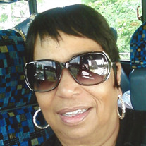 Ms. Julia Ware